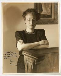 Vera Caspary Archive (1920s-1980s)