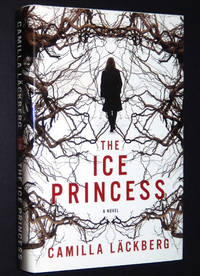 The Ice Princess: Patrik Hedstrom Mystery #1