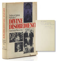 image of Divine Disobedience. Profiles in Catholic Radicalism