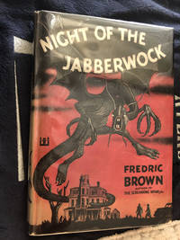 image of Night of the Jabberwock