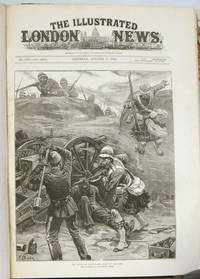 The Illustrated London News. January through July 1882