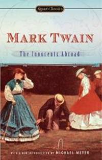 image of The Innocents Abroad (Signet Classics)