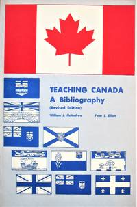 image of Teaching Canada. A Bibliography