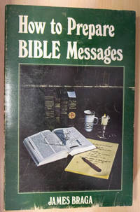 How to Prepare Bible Lessons