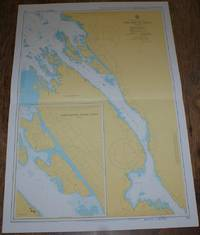 Nautical Chart No. 301 Norway - West Coast, Haugesund Havn by Admiralty - Paperback - Revised Edition - 2005 - from Bailgate Books Ltd and Biblio.com