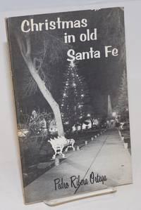 Christmas in Old Santa Fe