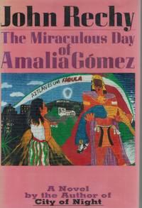 THE MIRACULOUS DAY OF AMALIA GOMEZ