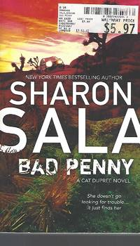 image of Bad Penny (A Cat Dupree Novel)