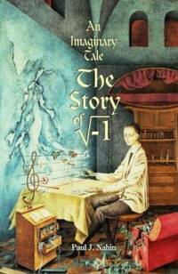 An Imaginary Tale : The Story Of √-1