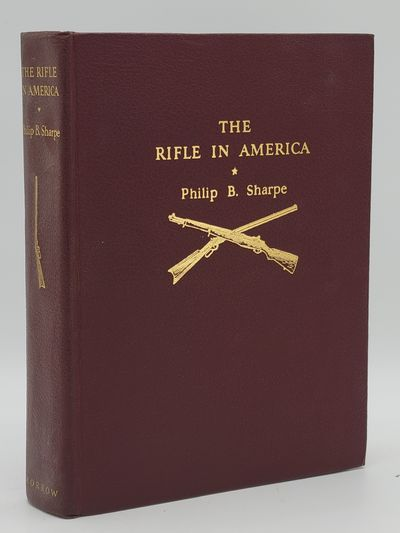 New York.: William Morrow., 1938. 1st Edition.. Brown leatherette, gilt titles, . Near fine, owner�...
