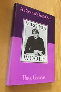 A Room of One's Own and  Three Guineas by  Virginia Woolf - First Edition - from NKBurchill and Biblio.com