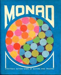 Monad: Strategic Action Game of Buying and Trading