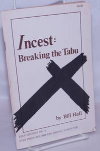 image of Incest: Breaking the Tabu