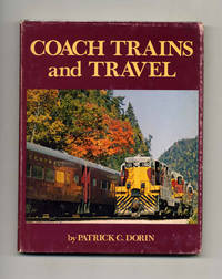 image of Coach Trains and Travel  - 1st Edition/1st Printing