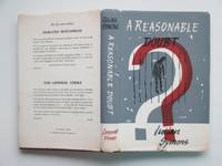 image of A reasonable doubt: some criminal cases re-examined