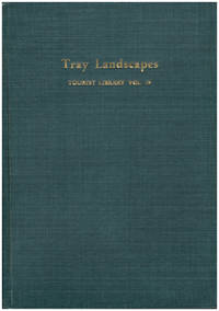 Tray Landscapes (Bonkei and Bonseki): Tourist Library Vol. 19