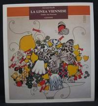 LA LINEA VIENNESE: GRAFICA ART NOUVEAU.