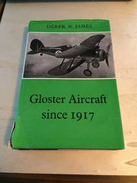 image of Gloster Aircraft since 1917