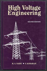 High Voltage Engineering.  Second Edition