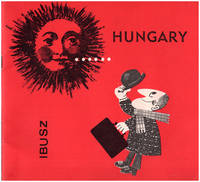 Hungary: A Guide by Ibusz