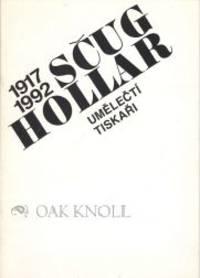 1917-1922 SCUG HOLLAR UMELECTÍ TISKARI