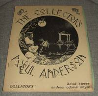 image of The Collector's Poul Anderson