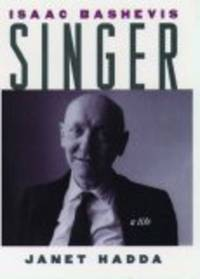 Isaac Bashevis Singer: A Life (Studies in Jewish History)