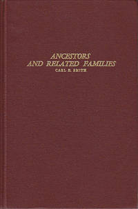 Ancestors and Related Families