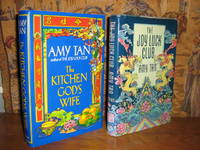 The Joy Luck Club-The Kitchen God's Wife