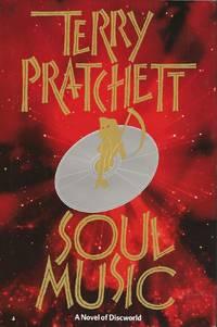 Soul Music by Terry Pratchett - Hardcover - 1995-01-01 - from Bujoldfan (SKU: 011119029780061052033vb)