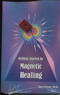 image of Getting Started in Magnetic Healing With Magnet