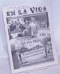 image of En La Vida: voces de lesbianas, gays, bisexuales y transgéneros latinos; #73, July 2002: Tijuana Pride