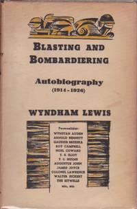 Blasting & Bombardiering