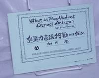 image of What is non-violent direct action