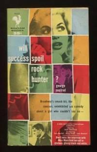 New York: Bantam Books (A1653). Very Good+. 1957. First Paperback Edition. Softcover. . Mass Market ...