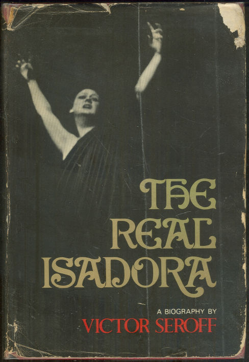 Image for REAL ISADORA