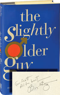 image of The Slightly Older Guy (Signed First Edition)
