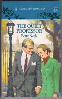THE QUIET PROFESSOR
