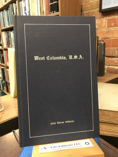 J.B. Wilhelm, 1986-01-01. Unknown Binding. Good. Hardcover with blue cloth boards which have minor w...