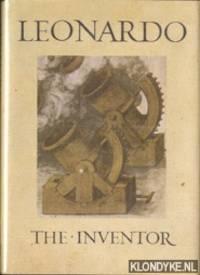 Leonardo the inventor