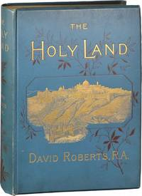 The Holy Land (Hardcover)