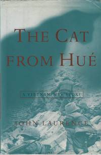image of The Cat from Hue: A Vietnam War Story