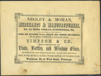 image of American Commercial Advertising - Negley_Mohan, Merchants