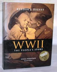 WWII The People's Story (Reader's Digest)