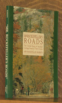 MR. ROCKEFELLER'S ROADS