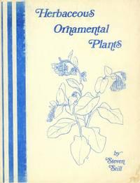 Herbaceous Ornamental Plants (Second Edition)