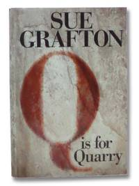 Q is for Quarry (A Kinsey Millhone Mystery)