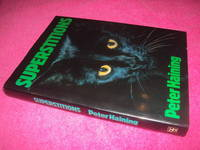 Superstitions by Peter Haining - Hardcover - Book Club Edition - from Ramblingsid's Books and Biblio.com