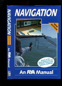Navigation, an RYA Manual