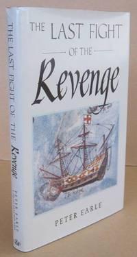 The Last Fight of the Revenge